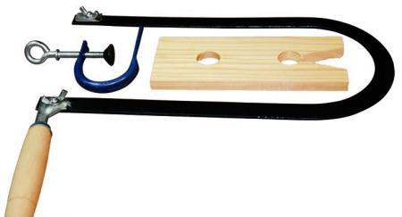 Инструменты для постройки моделей кораблей - Лобзик