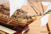 Модель корабля Штандарт