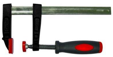 Судомодельный инструмент - F-образная струбцина